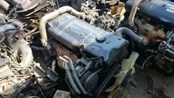 Двигатель. Nissan Atlas, 66 Двигатель 4HF1