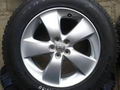 Toyota. 7.0x17, 5x100.00, ET50, ЦО 54,0мм.