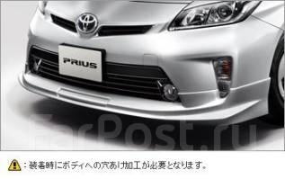 Губа. Toyota Prius, ZVW30L, ZVW30. Под заказ