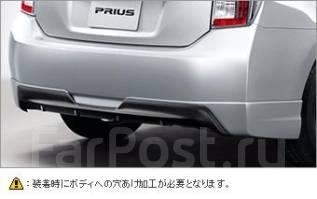 Губа. Toyota Super Toyota Prius, ZVW30, ZVW30L. Под заказ