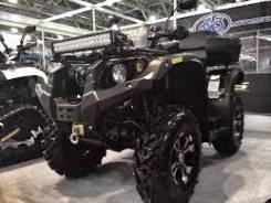 Квадроцикл STELS ATV 600Y LEOPARD,Оф.дилер Мото-тех, 2016. исправен, есть птс, без пробега