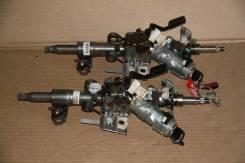 Колонка рулевая. Toyota Caldina, ST215W Двигатель 3SGTE