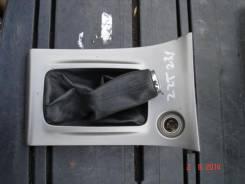 Селектор кпп. Toyota Celica, ZZT231