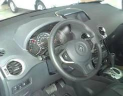 Крышка подушки безопасности. Renault Koleos. Под заказ