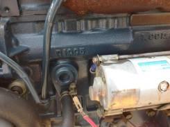Двигатель в сборе. Kubota