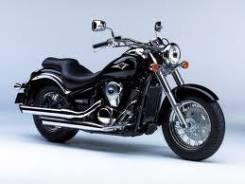 Kawasaki VN Vulcan 400 Classic. 903 куб. см., исправен, птс, без пробега
