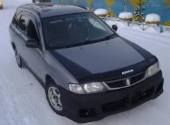 Nissan Wingroad. WFY11, QG15