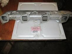 Коллектор впускной. МАЗ 6422
