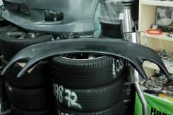 Спойлер. Mazda RX-7