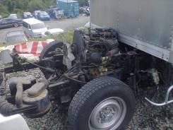 Привод. Toyota Hiace, LH85, 95 Двигатель 2L