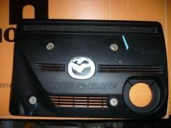 Крышка головки блока цилиндров. Mazda Premacy, CPEW, CP8W Двигатели: FSZE, FPDE, FSDE