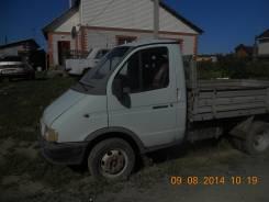 ГАЗ 3302. Продам грузовую газель, 2 400куб. см., 1 500кг., 4x2