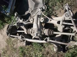 Мост. Toyota Cresta, GX90 Двигатель 1GFE