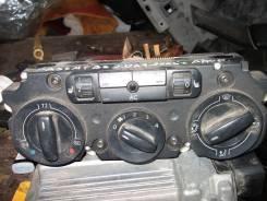 Блок управления климат-контролем. Volkswagen Passat