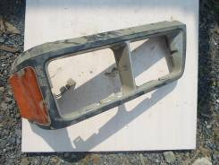 Решетка на фары. Mitsubishi Delica, P35W Двигатель 4D56