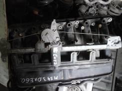 Стеклоподъемный механизм. Mercedes-Benz C-Class, W202, 202 Двигатель 111