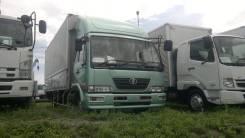 Nissan Diesel. Продается фургон, 6 400 куб. см., 5 000 кг.