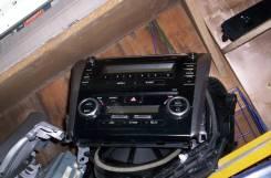 Магнитола. Toyota Camry, ASV50 Двигатель 2ARFE