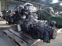 Двигатель в сборе. Isuzu Forward Двигатель 6HK1TE