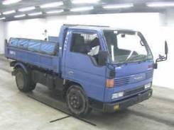 Mazda Titan. WGLAT, SL