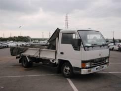Mitsubishi Canter. FE437 337, 4D33