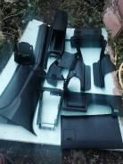 Панель салона. Honda Accord, CL1 Двигатель H22A