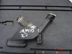 Горловина радиатора. Mazda Demio, DY3W Двигатель ZJVE