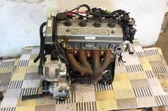 Двигатель в сборе. Lifan Solano, 1600