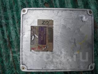 Коробка для блока efi. Toyota Soarer Двигатель 7MGTEU