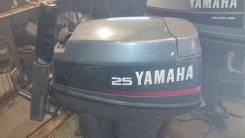 Yamaha. 20,00л.с., 2-тактный, бензиновый, нога S (381 мм), Год: 1999 год