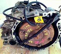 Автоматическая коробка переключения передач. Toyota Corona Premio, ST210, ST21 Двигатели: 3SFE, 3SFSE, 3S