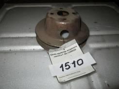Шкив помпы. ГАЗ 53