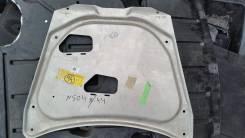 Зашита днища , пластина жесткости на БМВ Х5 Е53. BMW X5, E53 Двигатели: M54B30, M57D30TU, M62B44TU
