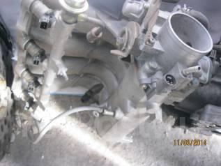 Двигатель в сборе. Toyota Corolla, 120 Двигатели: 1NZFE, 1NZ