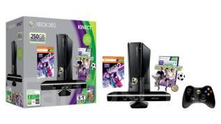 Microsoft Xbox 360 Slim. Под заказ из Владивостока
