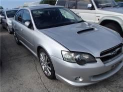 МКПП. Subaru Legacy B4, BL5009152