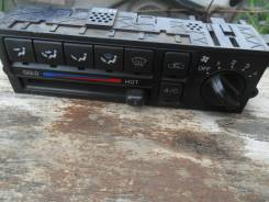 Блок управления климат-контролем. Nissan Bluebird, EU14 Двигатель SR18DE