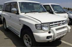 Mitsubishi Pajero. V45W