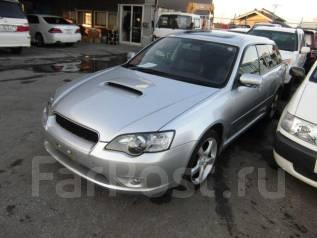 Рейлинг. Subaru Legacy, BP, BP5, BP9, BPE
