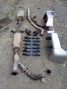 Комплект увеличения клиренса. Mitsubishi Pajero, V44WG, V43W, V44W, V45W, V46W, V46V, V46WG