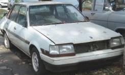 Toyota Corona. ST150, 1SILU