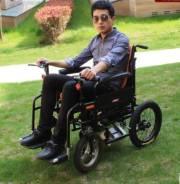 Коляски инвалидные. Под заказ