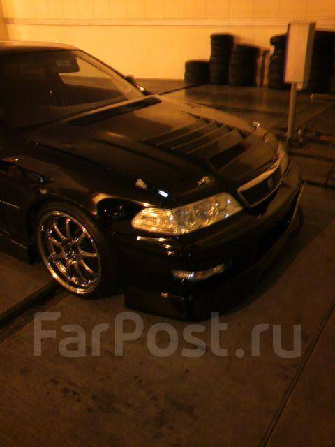 Капот. Toyota Mark II, JZX100. Под заказ