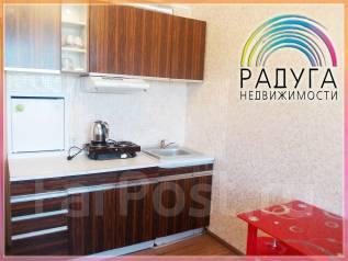Гостинка, улица Сельская 10. Баляева, агентство, 18 кв.м. Кухня