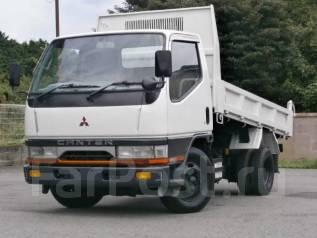 Mitsubishi Canter. , 4 200 куб. см., 3 000 кг. Под заказ