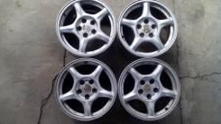 Mazda. 8.0x16, 5x114.30, ET50