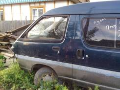 Мост. Toyota Lite Ace, CR22 Двигатель 3CT