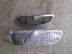 Решетка радиатора. Mazda Eunos 500, CAEPE