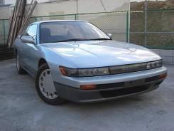 Nissan Silvia. S13, CA18