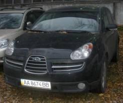 Subaru B9 Tribeca. WXE, EZ30